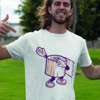 Klopapier T-Shirt